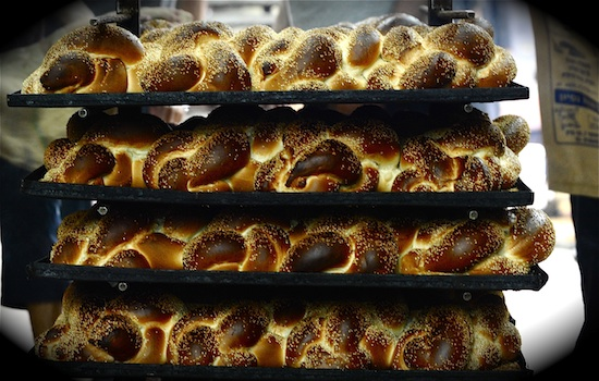 Happy Challah Days Image